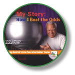 Audio CD How I Beat The Odds