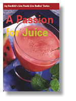 DVD A Passion For Juice