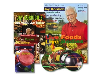 Live Foods Live Bodies Program
